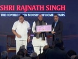 Video : NDTV Wins Big At The Ramnath Goenka Awards