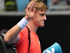 Australian Open 2019: Frances Tiafoe Sends Fifth Seed Kevin Anderson Packing In Round Two