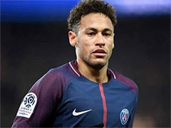 """Too Early"" To Assess Length Of Neymar"