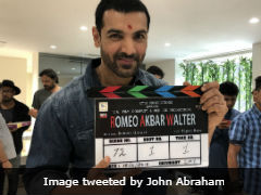 John Abraham And Mouni Roy's <i>Romeo Akbar Walter</i> Gets A Release Date. Details Here