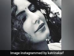 Another Day, Another Pic Of Katrina Kaif From The Sets Of <I>Bharat</I>. Seen Yet?