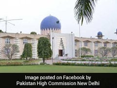 Woman Accuses Pak High Commission Staff Of 'Inappropriate Touch': Police