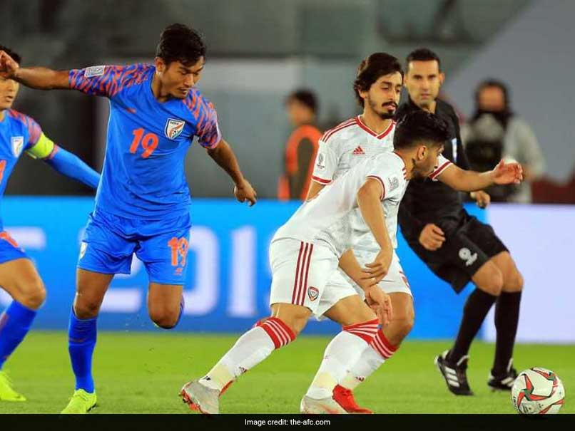 Asian Cup 2019, India vs UAE Highlights Football Score: India Pay Dearly For Missed Chances As UAE Win 2-0