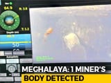 Video : In Search For 15 Trapped Meghalaya Miners, Navy Divers Spot Body