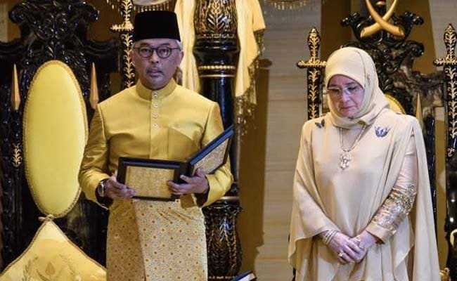 Malaysia Gets New King After Historic Abdication