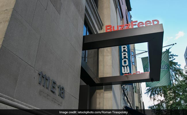 BuzzFeed, HuffPost To Shed More Than 200 Jobs In New Round Of Layoffs
