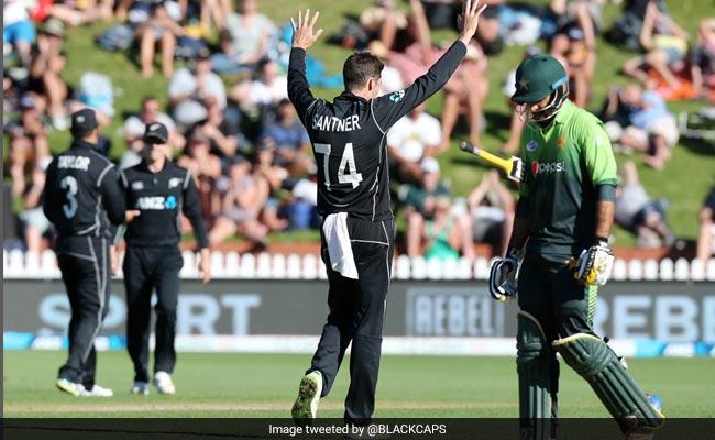 IND vs NZ: भारत के खिलाफ वनडे सीरीज के लिए न्यूजीलैंड ने उतारी मजबूत टीम, जानें कौन-कौन है शामिल..