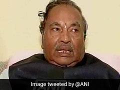 Internal Bickering Will Result In Karnataka Coalition's Fall: BJP Leader