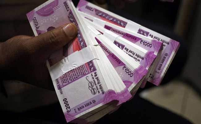 Raids In 3 Cities Lead To Unaccounted 409 Crores Receipts: Tax Department