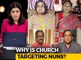 Video : Why Are Nuns Who Spoke Out Against Abuse Being Targeted By Church?