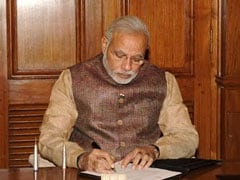 PM Modi Writes To You. Controversy Over Centre's Rs 15 Crore Outreach