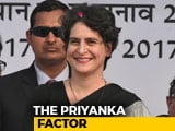 Video: A Look At Priyanka Gandhi Vadra As A Campaign Manager