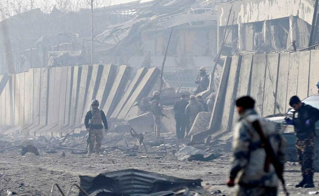 Indian Among 4 Killed In Bomb Attack In Kabul, Says Centre