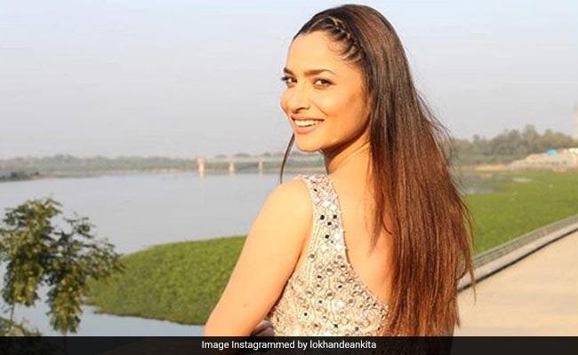 Manikarnika: After Ankita Lokhande's ' Dream' Bollywood Debut, Actress Posts Heartfelt Note Thanking Kangana Ranaut, Ekta Kapoor And Others