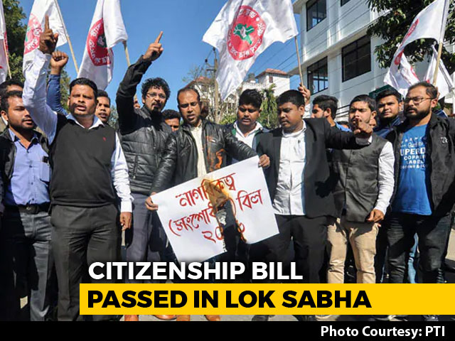 Video : Facing Anger Over Citizenship Bill, Centre Offers Scheduled Tribe Status To 6 Assam Communities
