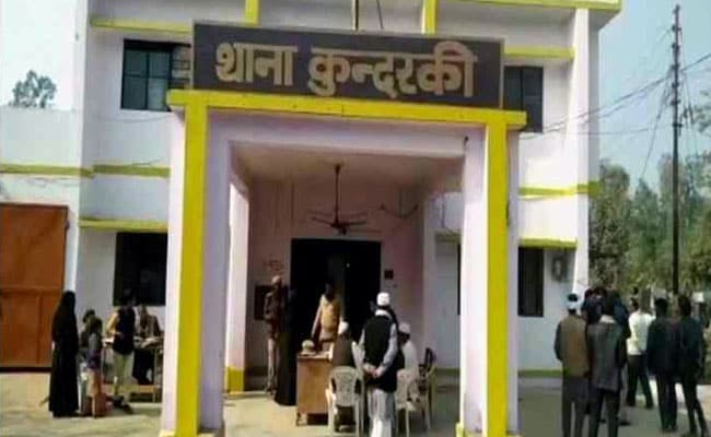 In UP, Woman With Palsy Accuses Doctor Of Rape Attempt During Check-Up
