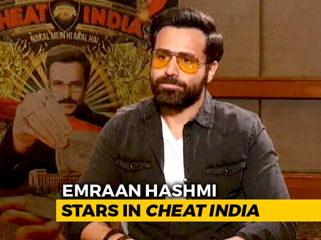 Tried To Break Away From My Image: Emraan Hashmi
