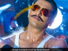 <i>Simmba</i> Box Office Collection Day 6: Ranveer Singh's 'Smash Hit' Film 'Won't Slow Down Soon'