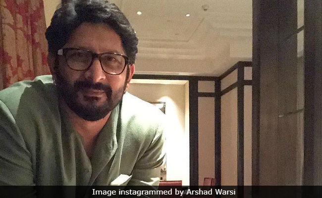 Arshad Warsi Is Latest Celeb To Defend Rajkumar Hirani After #MeToo Allegations