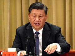 China Wants US Trade Deal But 'Will Fight Back' When Necessary: Xi Jinping