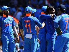 India vs Australia, Live Score 2nd ODI: Virat Kohli, MS Dhoni Anchor India To Victory; India Level Series 1-1