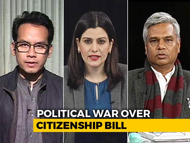 Video : Political War Over Citizenship Bill: Will This Hurt The BJP?