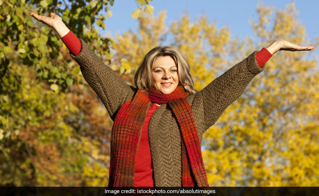 Body size influence women's lifespan