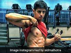 Happy Birthday Sidharth Malhotra: Diet Lessons From The Spunky 34-Year-Old!