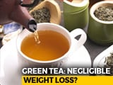 Does Green Tea Help Lose Weight?