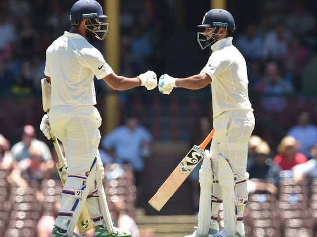 India vs Australia: Cheteshwar Pujara, Rishabh Pant Centuries Put India In Command Of Sydney Test