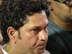सचिन सहित कई  क्रिकेटर शिष्यों ने दी रमाकांत आचरेकर को आंसुओं के साथ अंतिम विदाई, लेकिन...