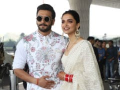 From <i>Gully Boy</i> To <i>Band Baaja Baaraat</i>, Rajasthan Police's Tweet To Ranveer Singh And Deepika Padukone Has Just The Perfect Blend Of Bollywood <i>Tadka</i>