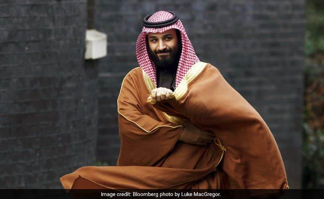 सऊदी शहजादे मोहम्मद बिन सलमान आ सकते हैं भारत