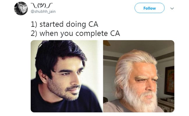 R Madhavan's Transformation For Rocketry: The Nambi Effect Inspires A Ton Of Hilarious Memes