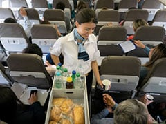 On This Airline, Your Flight Attendant Is Now Accepting Tips