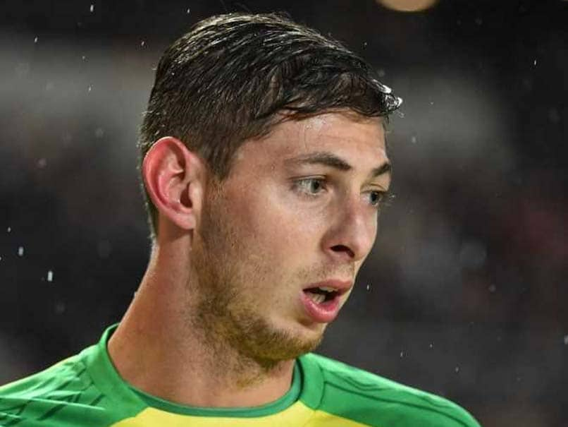 Cardiff Striker Emiliano Sala Feared Missing In Plane Crash: French Police
