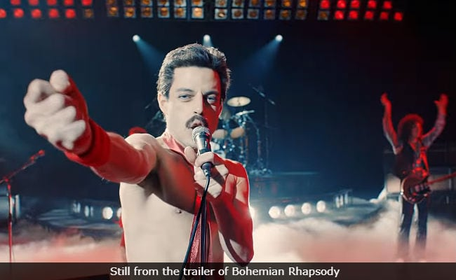 Golden Globes 2019: Bohemian Rhapsody's Unexpected Victory Over A Star Is Born, Other Upsets