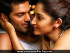 Sayyeshaa, Saira Banu And Dilip Kumar's Grandniece, Is Marrying Actor Arya: Reports