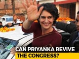 Video : Priyanka Gandhi Vadra In Politics: Congress Trump Card Or Simply Hype?