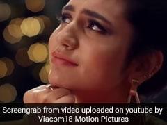 प्रिया प्रकाश की 'श्रीदेवी बंगला' विवादों में, इस वजह से बोनी कपूर ने भेजा लीगल नोटिस