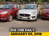 Video : Subcompact Sedan Sales In 2018, Volvo Sales, 2020 Mercedes-Benz CLA