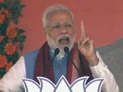 Past Governments Ruled Like Sultanates, Neglected Heritage: PM Modi