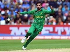 Mohammad Amir Recalled For Pakistan vs South Africa ODI Series