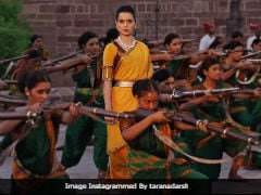 <i>Manikarnika: The Queen Of Jhansi</i> Box Office Collection Day 4 - Kangana Ranaut's Film Inches Closer To 50 Crore