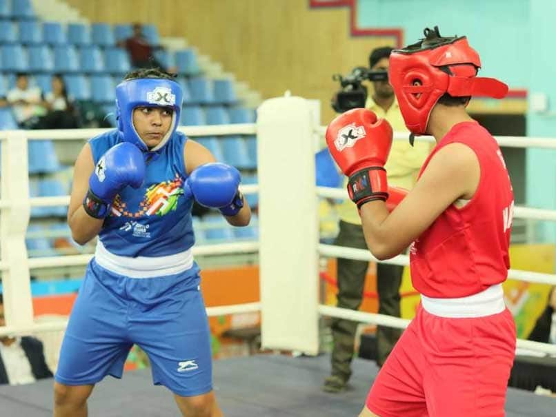 Khelo India Youth Games: Mitika Gunele, Raj Sahiba, Babyrojisana Chanu Enter Semis Of Under-17 Boxing