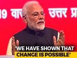 Video : PM Modi Addresses Overseas Indians At Pravasi Bharatiya Divas In Varanasi