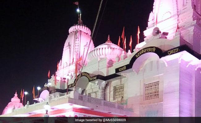 गोरखनाथ मंदिर में शुरू हुआ मकर संक्रांति मेला, 1 महीने तक चलेगा खिचड़ी चढ़ाने का ये पर्व