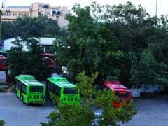 "Delhi To Get 7 Modern ""Metro-Like"" Bus Terminals"
