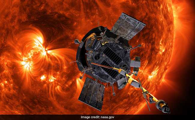 'Illuminating, Fascinating': NASA To Make Closest Approach To Sun Soon
