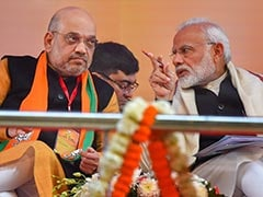 Will Move Court Over Poll Body Inaction Against PM, Amit Shah: Congress